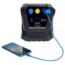Компрессор для подкачки шин MICHELIN цифровой,с выходом 12В,USB MICHELIN 12266