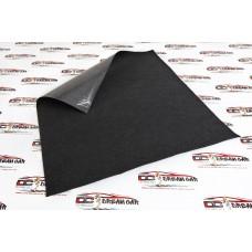 Ткань акустическая самоклеющаяся «карпет» графит ширина 1,5 метра (цена за пог. метр) (кратно 1 метру) Dream Car 00-00002446