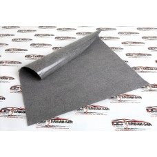 Ткань акустическая таганрог без клея «карпет» серебристый  (цена за пог. метр) Dream Car 00-00002448