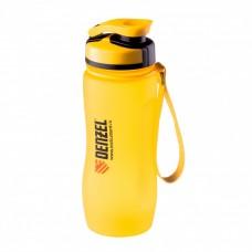 Бутылка спортивная 600 мл// Denzel 69490