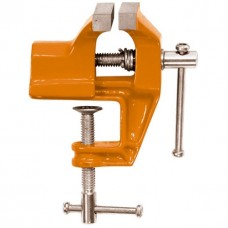 Тиски , 40 мм, крепление для стола// Sparta 185055