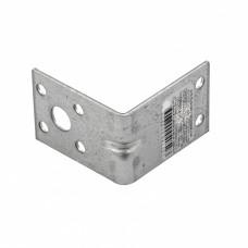 Уголок Крепежный уголок усиленный, KUU 50x50x35 мм, 0,93// Сибртех 46408
