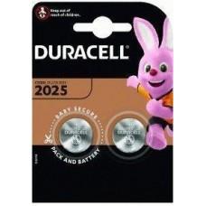 Элемент питания  DL2025 BL2 Duracell 679847