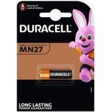 Элемент питания  MN27 27A 12V BL1 Duracell 1335