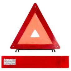 Знак аварийной остановки в пенале  (1112894) ARNEZI A0202002