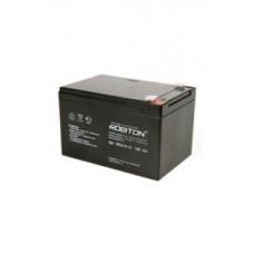 Аккумулятор 12V 12Ah  Robiton VRLA12-12, 151х98х95мм, 07635  521248
