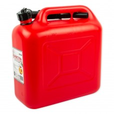 Канистра 10л для топлива пластиковая, с лейкой  A1006010 ARNEZI 1546370/мамонт 785