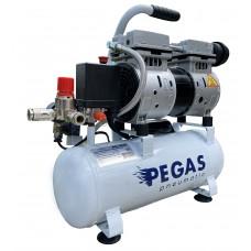 Мотор PG-800(OF 1500) для компрессора. 1,1 кВт Pegas 6714