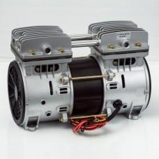 Мотор для компрессора,0,75 кВт Pegas 6701