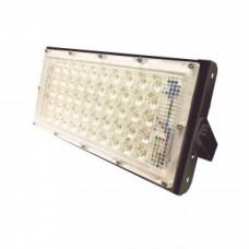 Прожектор APEYRON  св/д трансформер 50W(4500lm) 4000К 4K IP65 черный 212х107х27 05-36  760288