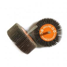 Круг лепестковый для дрели 30*10*6,0мм  Р40  ROXTOP RoxelPro 133303