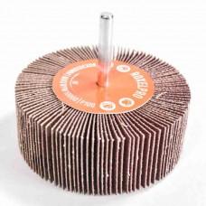 Круг лепестковый для дрели 40*10*6,0мм Р80 ROXTOP RoxelPro 133406