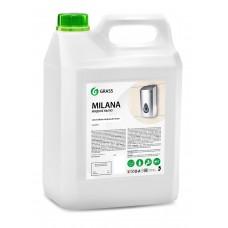 Мыло Жидкое мыло Milana антибактериальное 5кг GraSS GRASS 125361
