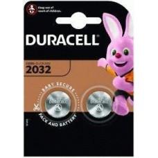 Элемент питания  DL2032 BL2 Duracell 679849 цена за 1шт