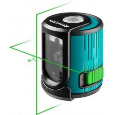 Нивелир лазерный CL 20 зеленый Kraftool 34701