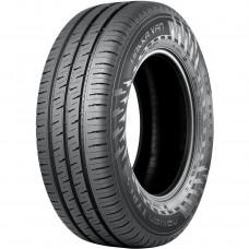 Автошина R16C 195/75  Hakka Van 107/105R лето T431616 Nokian Tyres 1575861