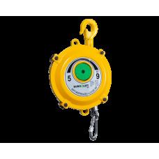 Балансир Пружинный балансир (нагрузка 1-3 кг, длин троса 1,5м, вес 1,7кг) EURO-LIFT 00018540
