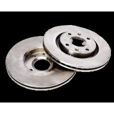 Тормоз дисковый ферадо (№38) для HXS-250F EURO-LIFT 00013463