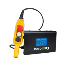 Пульт (№1) для KDJ-200E-3200Е1, HXS EURO-LIFT 00010067