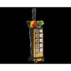 Пульт . 10 кноп. для радиоуправления А24-10D, СН 129 EURO-LIFT 00012735