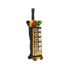 Пульт . 10 кноп. для радиоуправления А24-10D, СН 133 EURO-LIFT 00012775