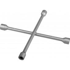 Ключ -крест  автомобильный, 17мм-19мм-22мм-13/16 Stayer 2755-H4