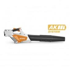 Воздуходувка BGA 57 Аккумуляторное воздуходувное устройство AK 20, AL 101 Stihl 4523-011-5978
