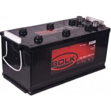 Аккумулятор  Standart 190 А/ч L+ 513x223x223 EN1 200 А EURO BOLK 00-01063816