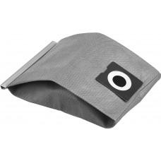 Мешок тканевый,  , для пылесосов модификации М3, многоразовый, 30 л Зубр МТ-30-М3