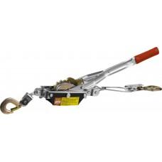 Лебедка  MAXPull рычажная, тросовая, 1т/1,8м Stayer 4310-1