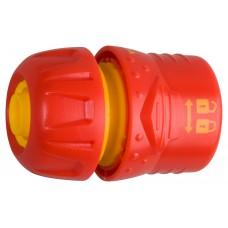 Соединитель  GL-34, 3/4, соединитель быстросъёмный с запирающим механизмом, для шланга Grinda 8-426328