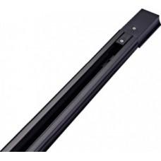 Шинопровод /InHome шинопровод однофазный для трековых св-ков R-2B-TL 2м черный TOP-LINE 9337 ASD 723557