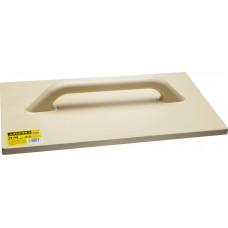 Терка  PROFI полиуретановая, 280x500мм Stayer 0812-28-50