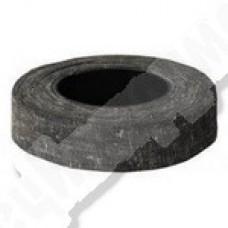 Изолента армированная х/б тканью, 150 г, черная ЗУБР 1230-2