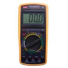 Мультиметр DT 9208 А
