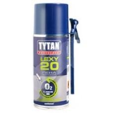 Пена монтажная 300мл Tytan выход 20л