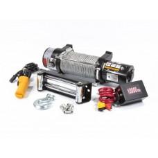 Лебедка автомобильная электрическая Densel 4,5 т. 12В 520505