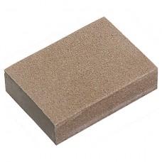 Губка для шлифования 3шт Matrix 100х70х25 Р60-Р120 75705
