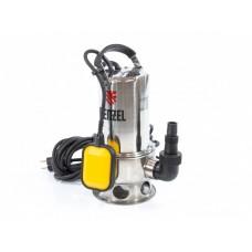 Дренажный насос DP1100X 1100 Вт, подъем 11 м, 15500 л/ч //Denzel 97224