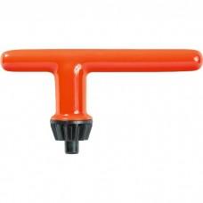 Ключ для патрона, 10мм // MATRIX 16885