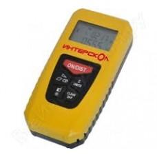Дальномер лазерный Интерскол ЛД-40