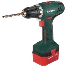 Metabo BS 12 NiCd Акк.винтов. 2х1,7Ач,17/35Нм,C60,кейс
