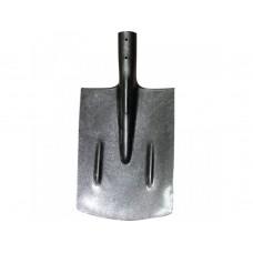 Лопата штыковая прямоугольная универсальная рельс. сталь