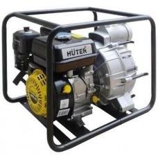Мотопомпа Huter MPD-80 для грязной воды 900л/мин 70/11/4