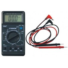 Мультиметр DT890В+