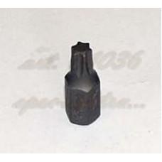 Бита 10мм, Торкс Т-40, 30 мм S2 материал D130T40 JonnesWay  47458