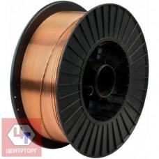 Проволока СВ08Г2С 1,0 мм (цена за 1кг)