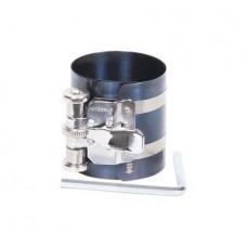 Оправка для поршневых колец 50-125мм Н=75мм (АвтоDело) 40053