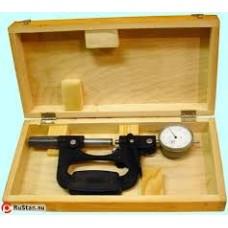Скоба Индикаторная СИ- 100, 50-100 мм с индикатором ИЧ 10 кл.точн.0 (0,01)