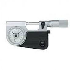 Микрометр зубомерный МЗ-45 20-45 мм (0,01)  (ГДР) VEB KS Feinmesszeugfabrik Suhl/DDR